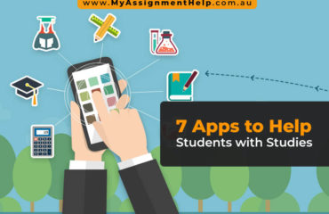 7 Apps to Help Students with Studies