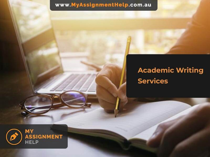 Academic writing help services online