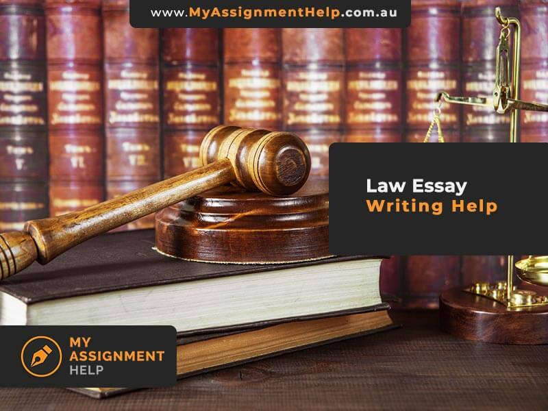 Thesis in law help